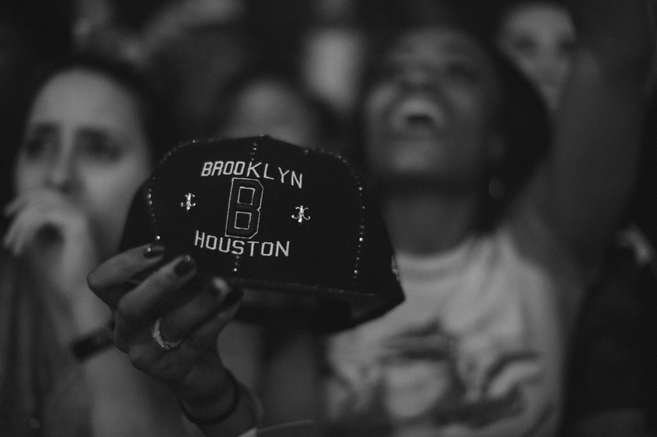 The Mrs. Carter Show World Tour: Brooklyn
