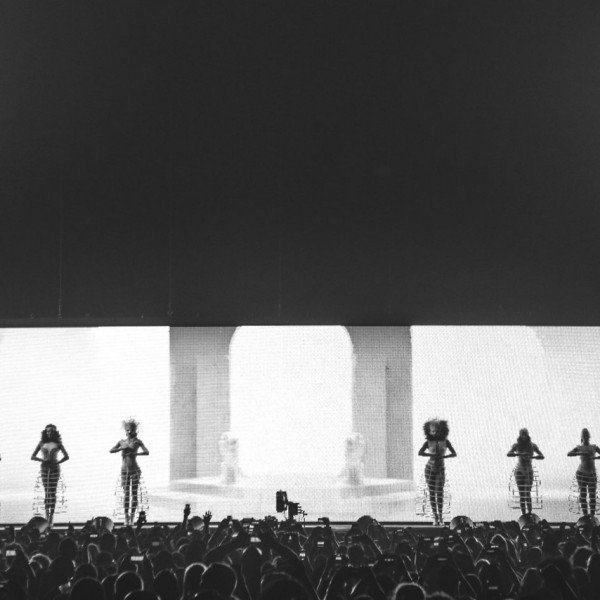 The Mrs. Carter Show World Tour: Washington, D.C.
