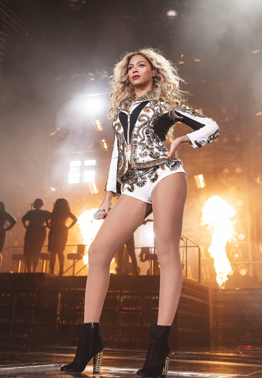 The Mrs. Carter Show World Tour: St. Louis