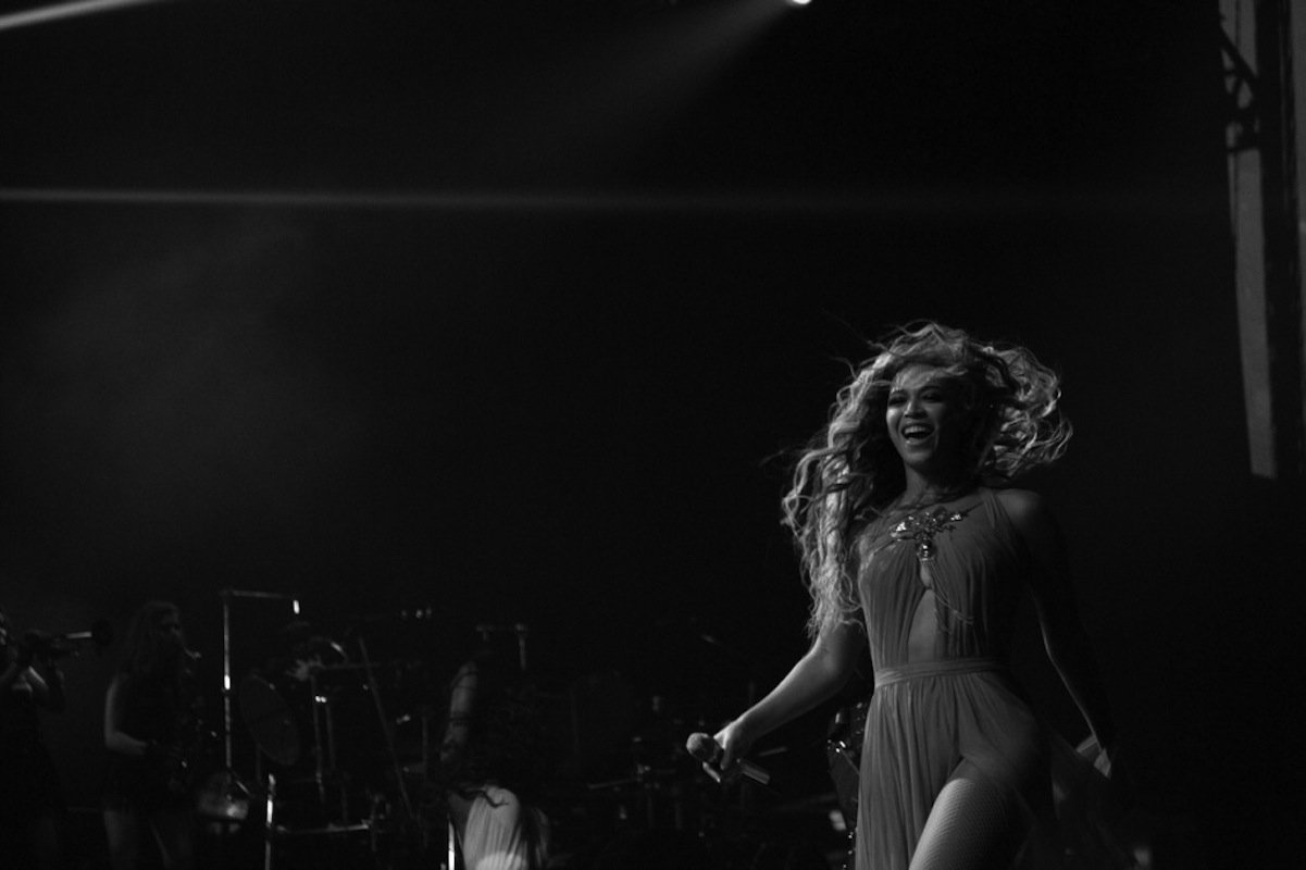 The Mrs. Carter Show World Tour: New Orleans