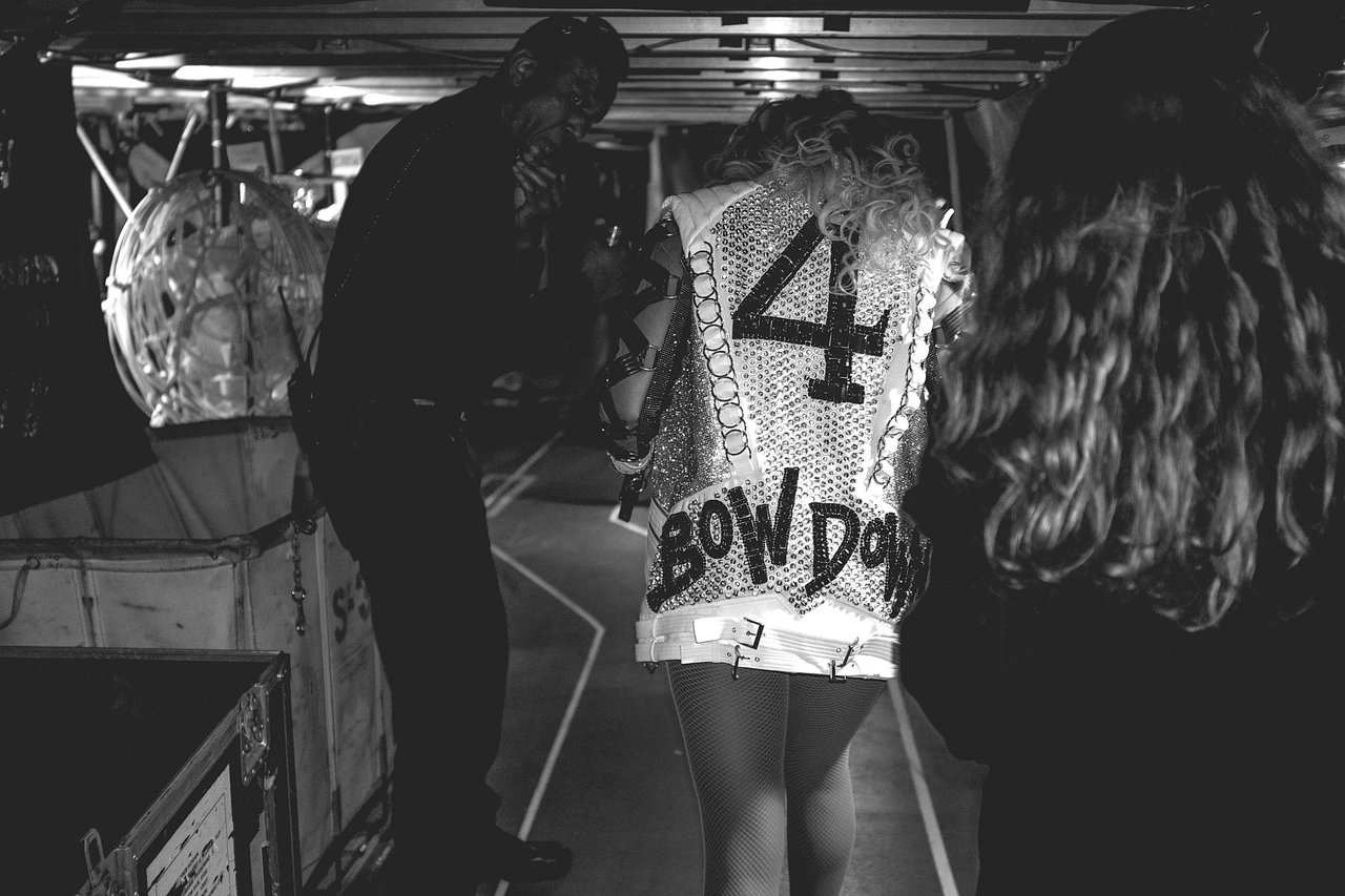 The Mrs. Carter Show World Tour: Manchester
