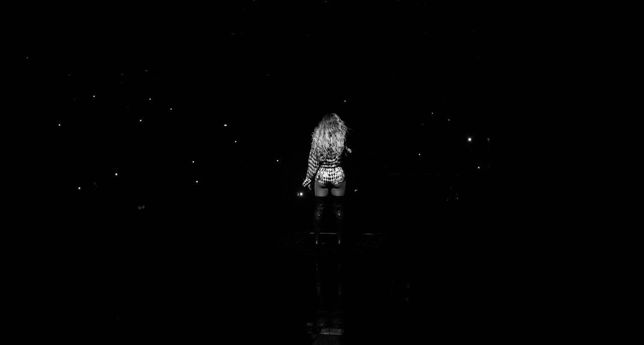 The Mrs. Carter Show World Tour: London