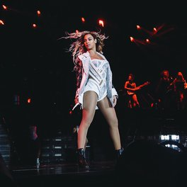 The Mrs. Carter Show:Birmingham