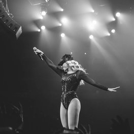 The Mrs. Carter Show:Dallas, TX