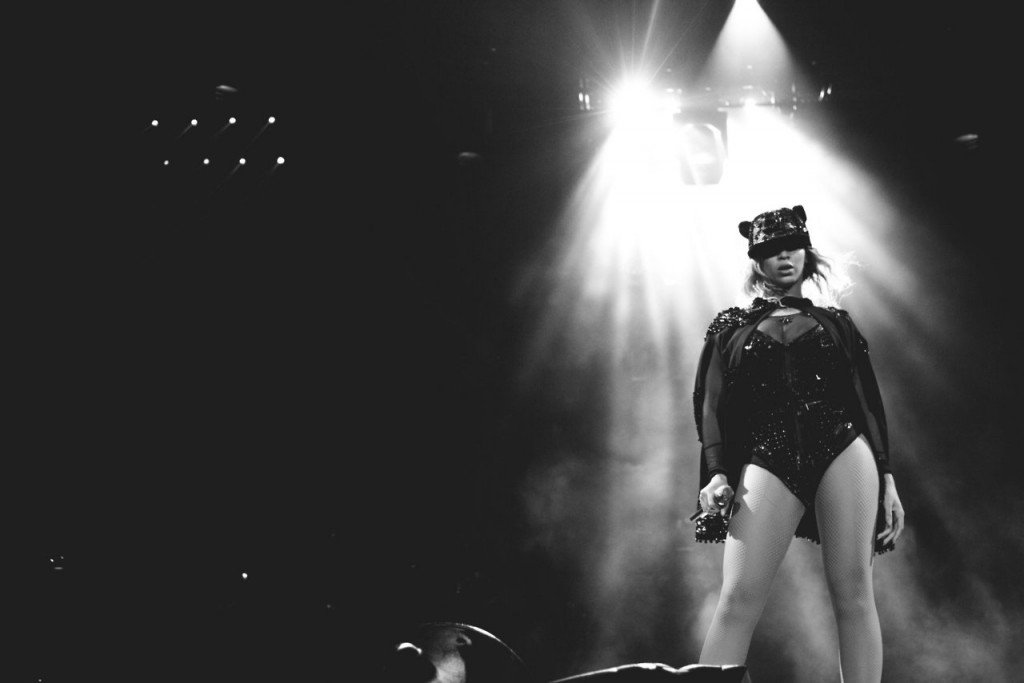 The Mrs. Carter Show World Tour: Philadelphia