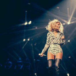 The Mrs. Carter Show:Toronto, ON