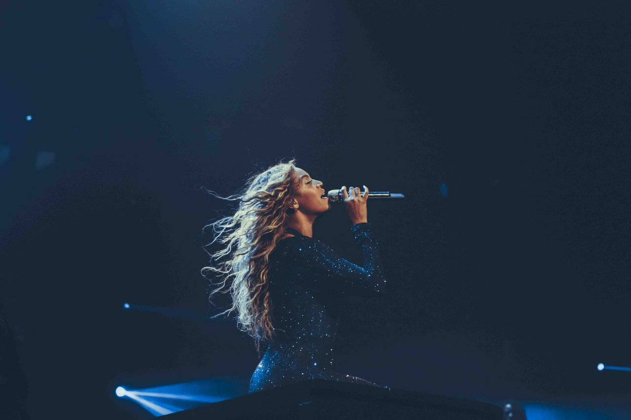 The Mrs. Carter Show World Tour: Nashville