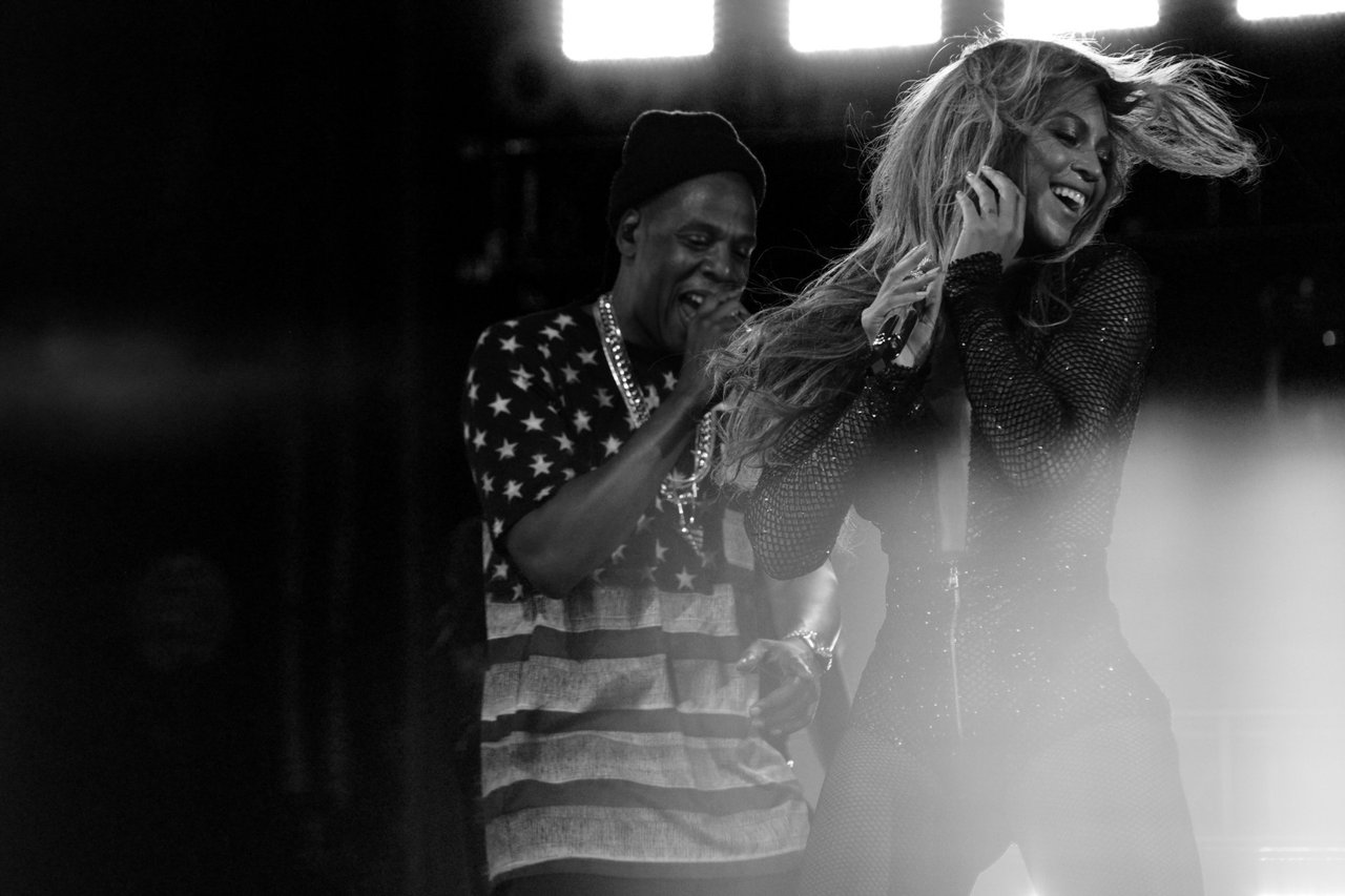 On The Run Tour: Miami