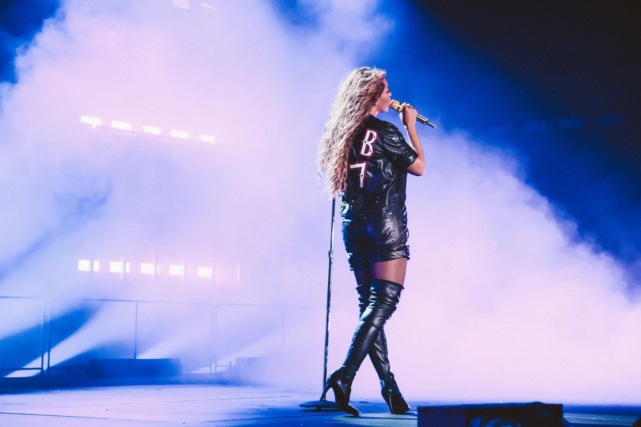 On The Run Tour: Cincinnati