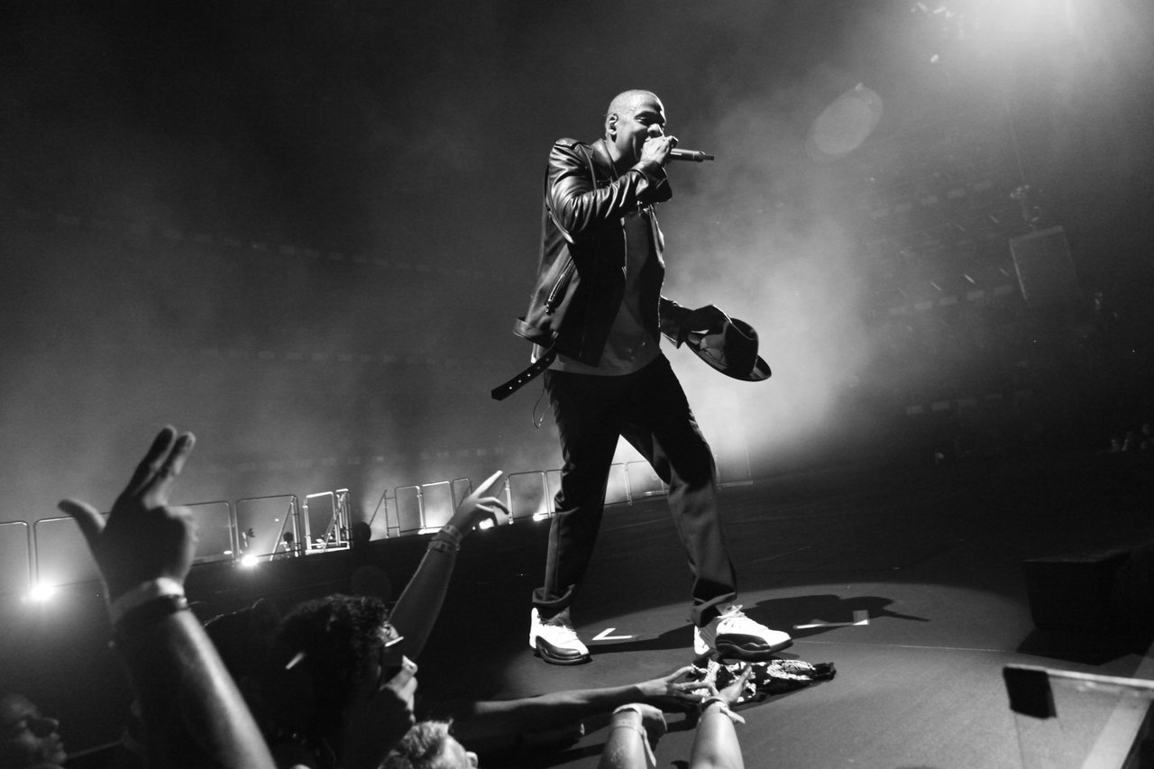 On The Run Tour: <br>Miami