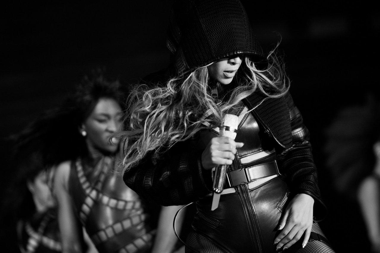 On The Run Tour: Chicago