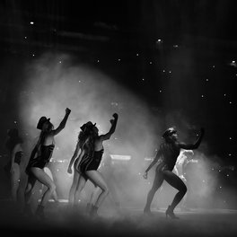 On The Run Tour:<br> New Orleans