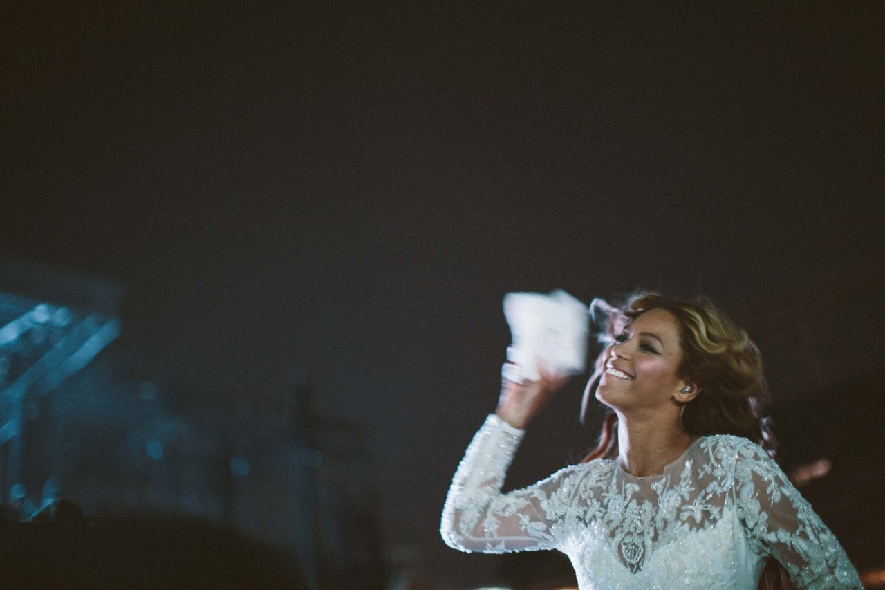 On The Run Tour: Baltimore