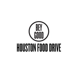 Houston Food Drive