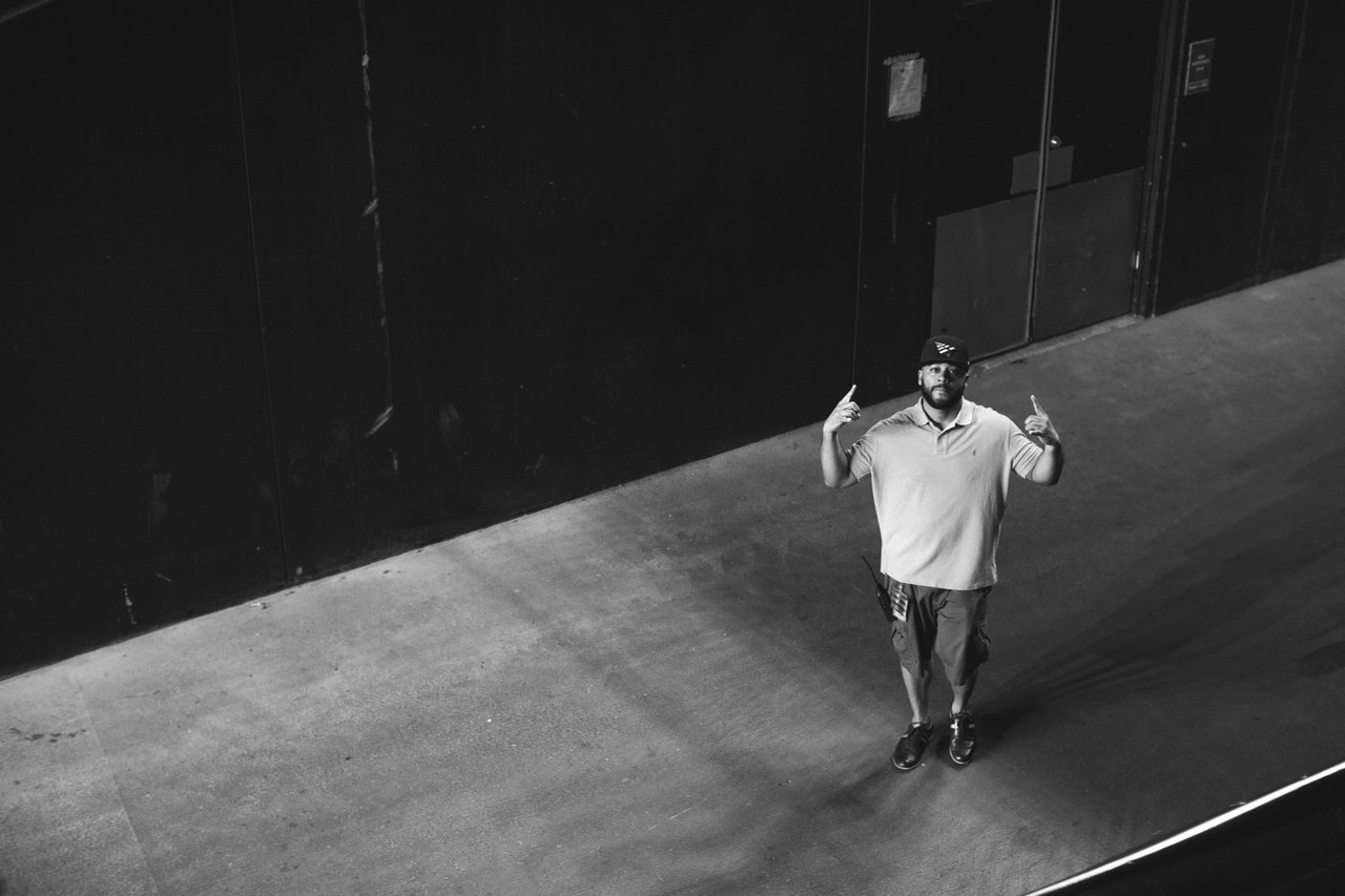 On The Run Tour: Foxborough