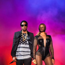 On The Run Tour:<BR> Atlanta