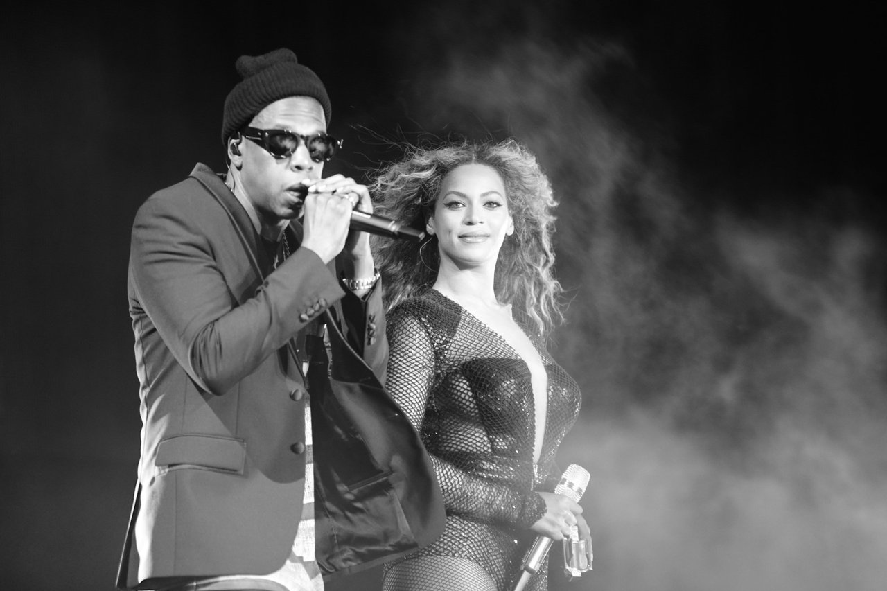 On The Run Tour: East Rutherford