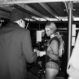 On The Run Tour:<BR>Atlanta