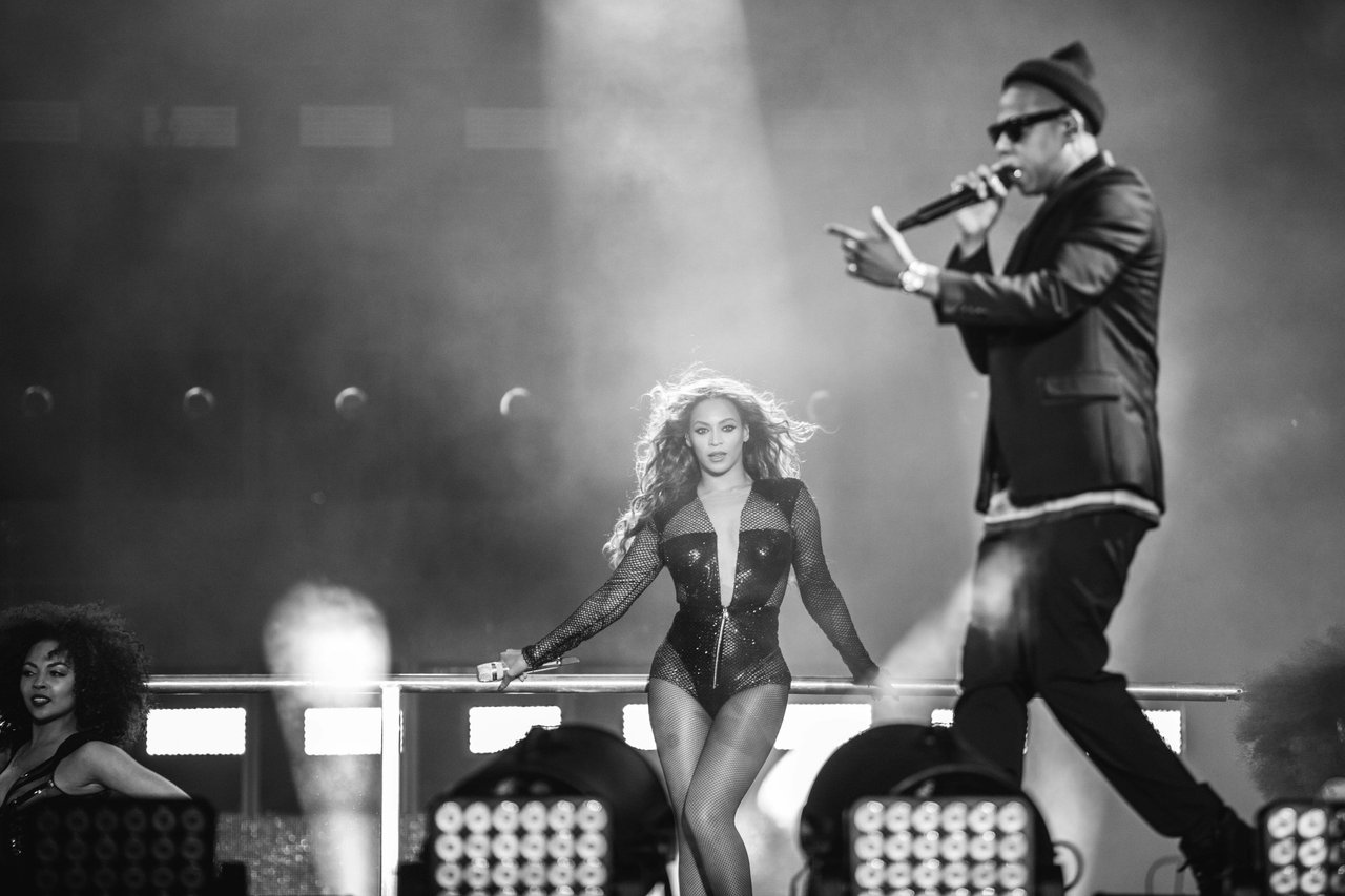 On The Run Tour: Houston