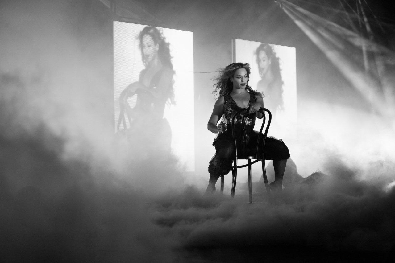 On The Run Tour: Los Angeles