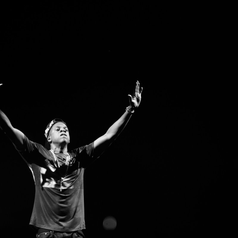 On The Run Tour: