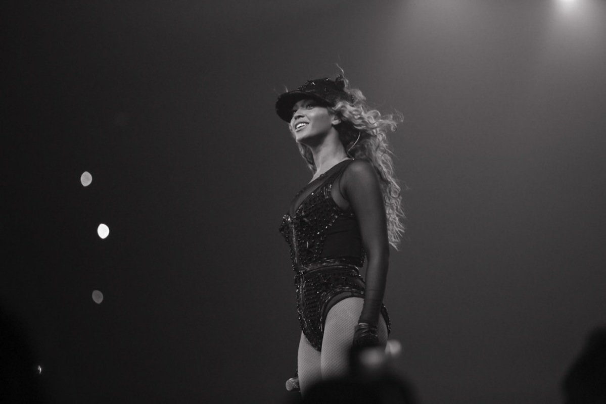 The Mrs. Carter Show World Tour: Birmingham