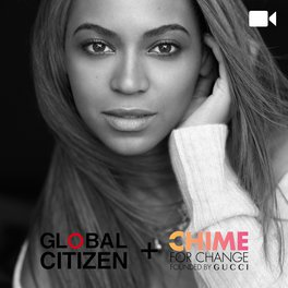 CHIME FOR CHANGE <br> As Global Citizens