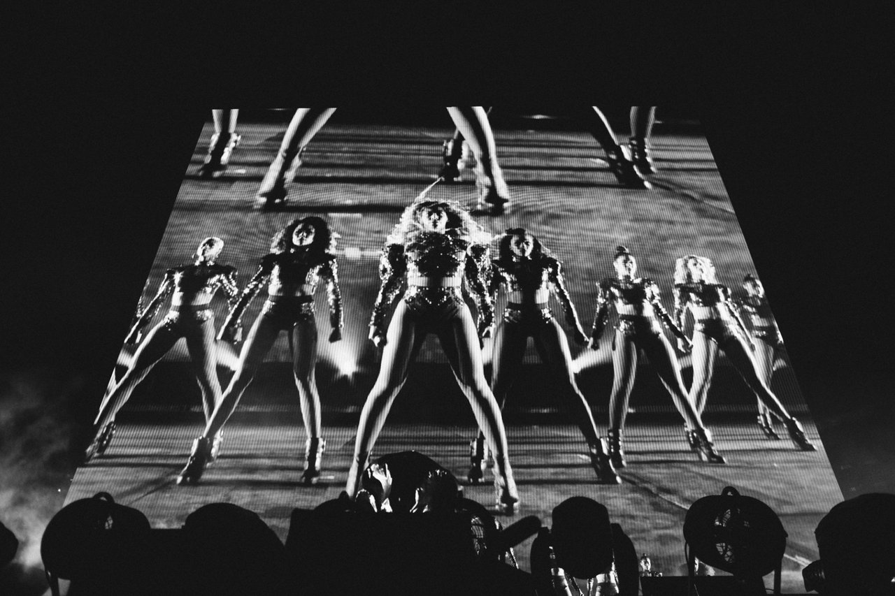 The Formation World Tour: Seattle