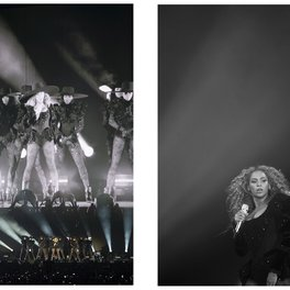 Formation World Tour: san diego