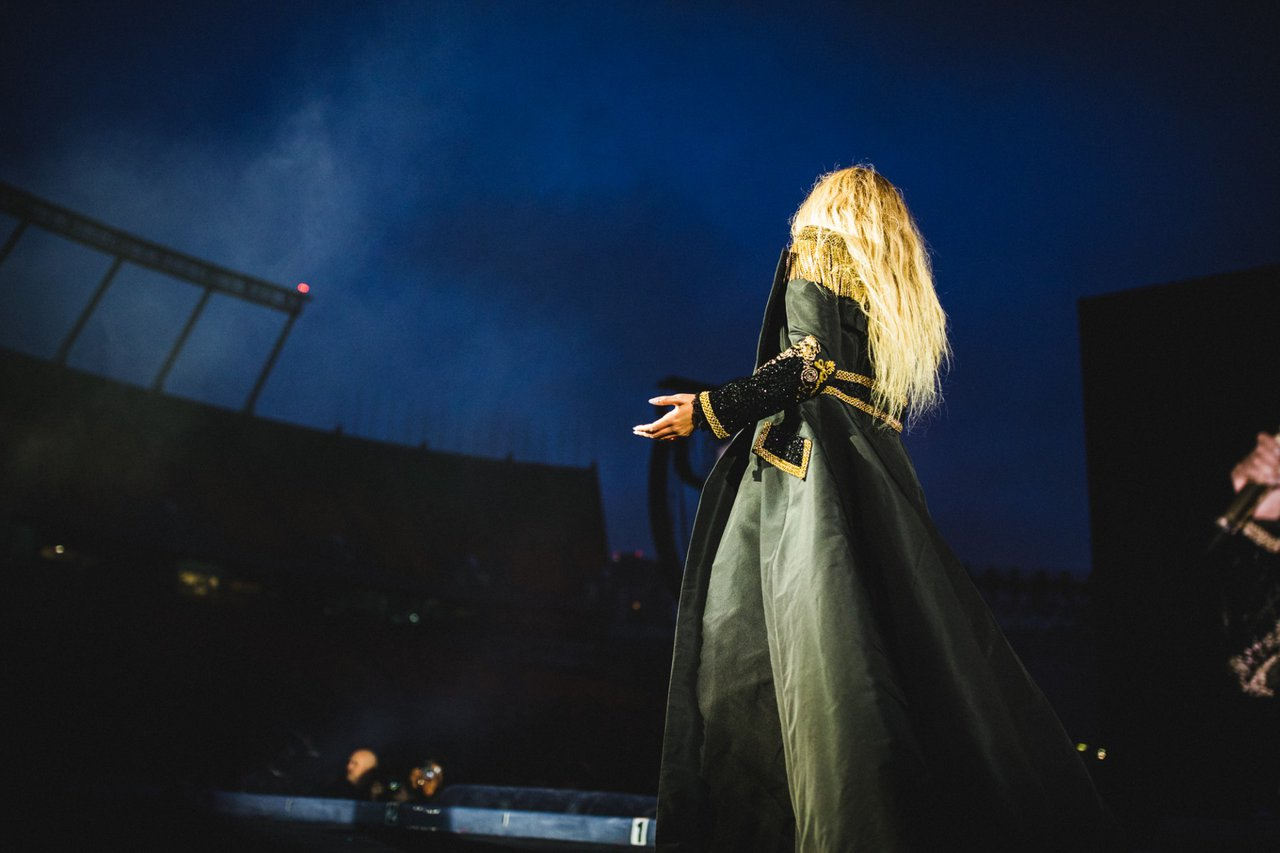 The Formation World Tour: Edmonton