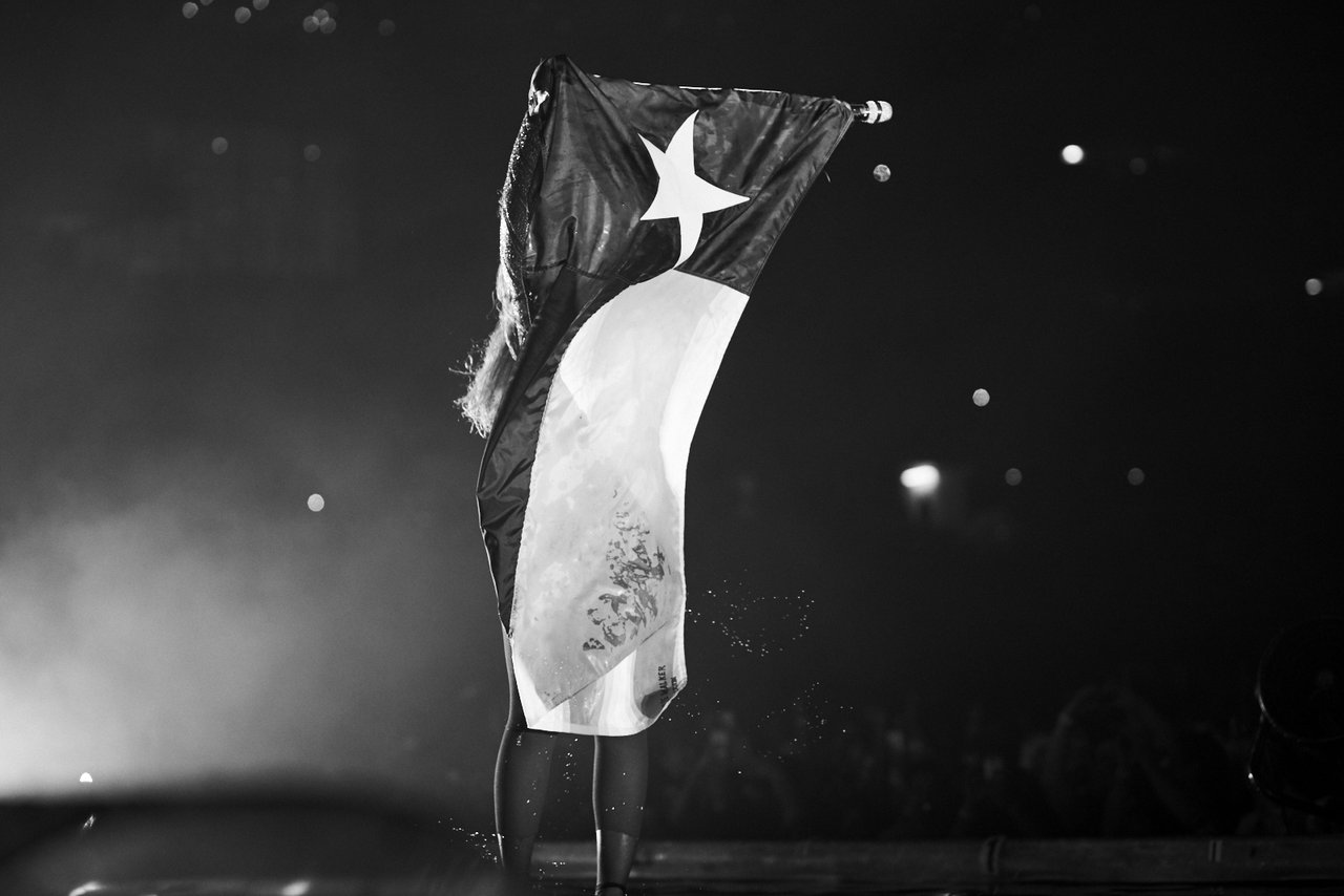 Formation World Tour: Dallas