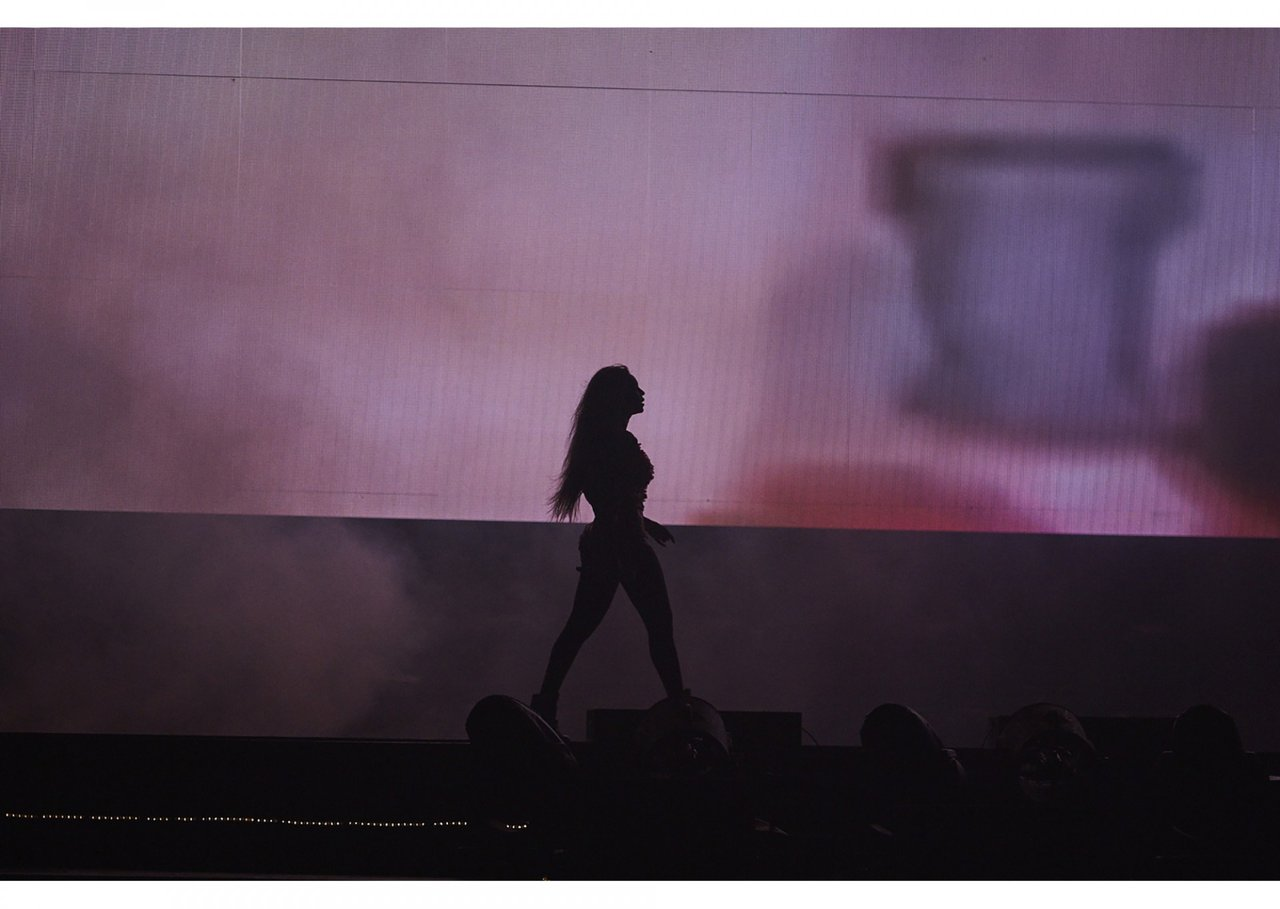 Formation World Tour: Raleigh
