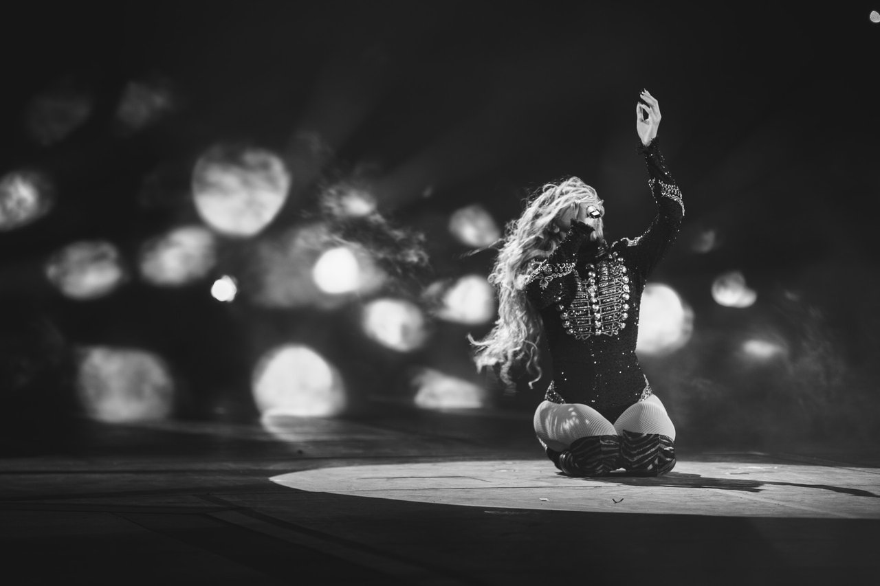 The Formation World Tour: Dallas