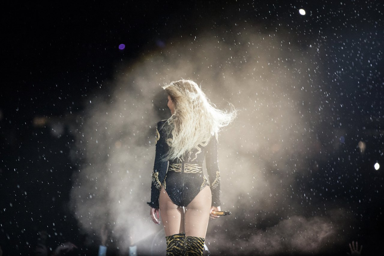 The Formation World Tour: Chicago