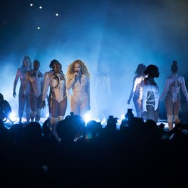 Formation World Tour: Houston