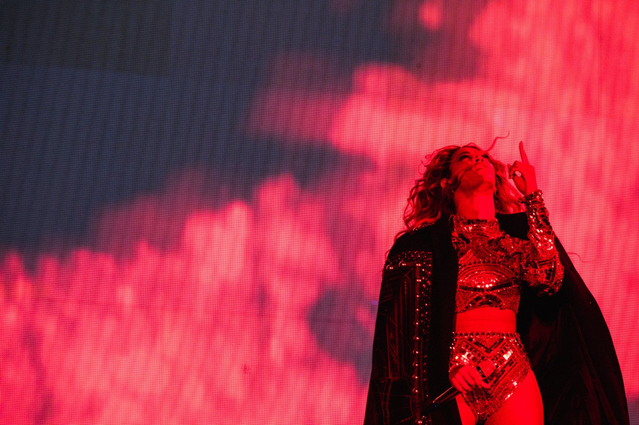 The Formation World Tour: Baltimore