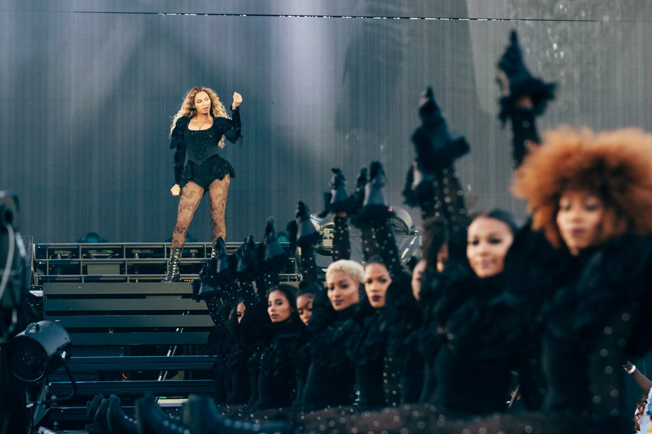 The Formation World Tour: Hershey