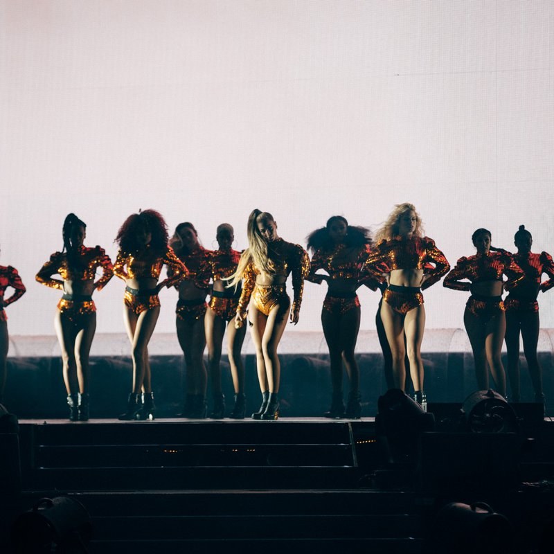 The Formation World Tour: