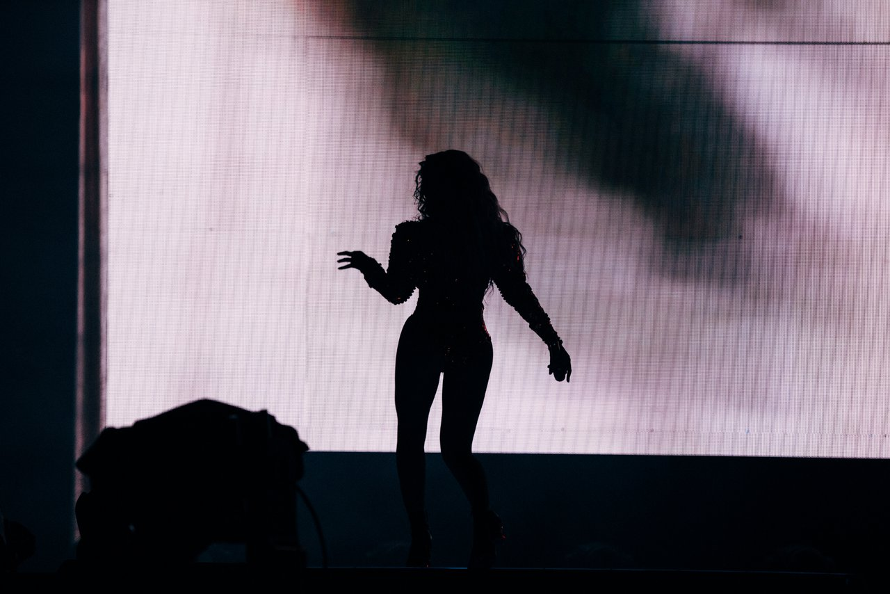The Formation World Tour: Frankfurt