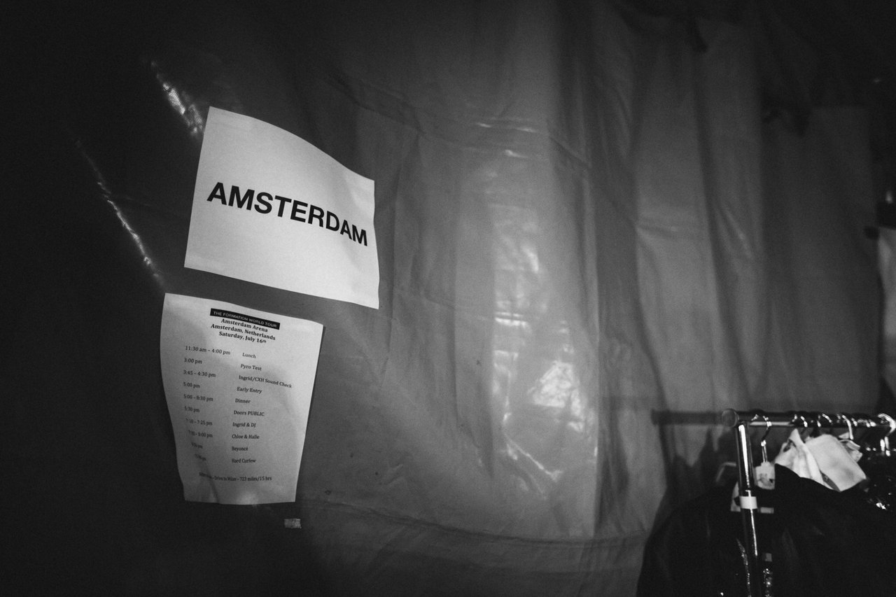 The Formation World Tour: Amsterdam