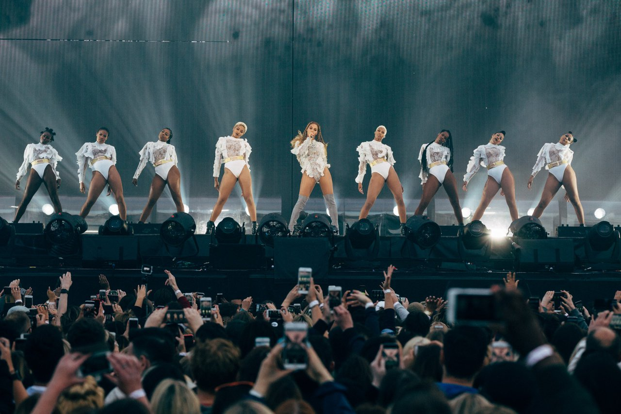 The Formation World Tour: Manchester