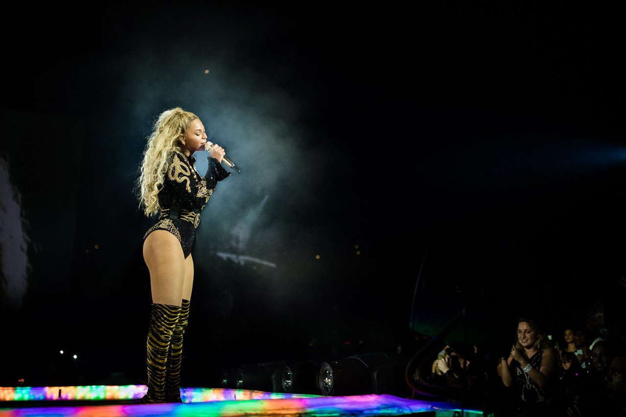 The Formation World Tour: St Louis