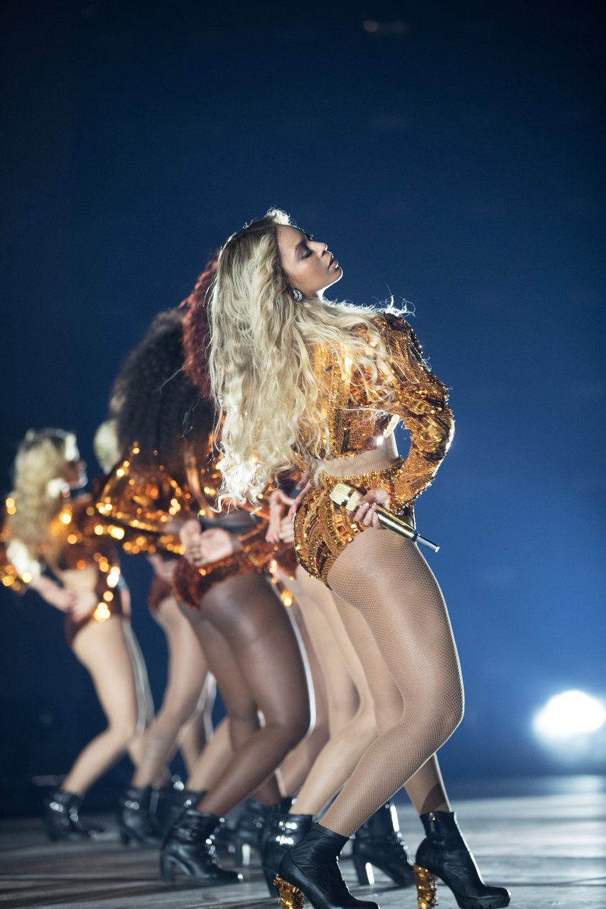 The Formation World Tour: New Orleans