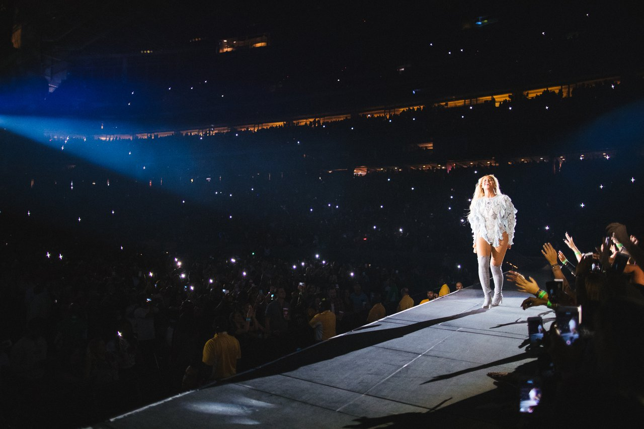 The Formation World Tour: Houston