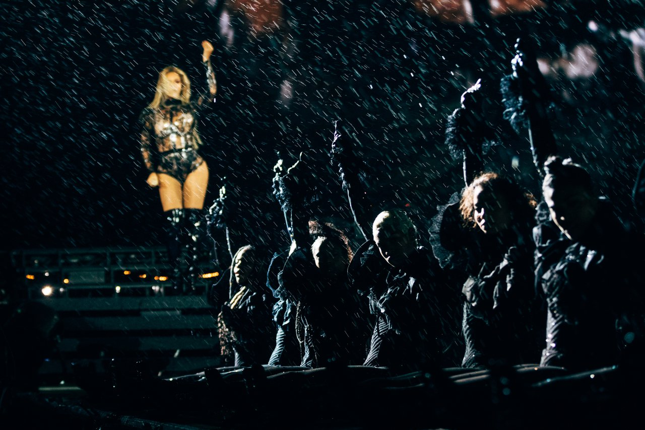 The Formation World Tour: Philadelphia