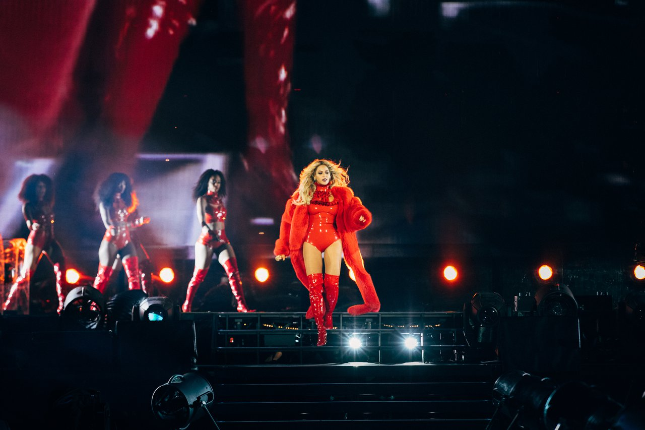 The Formation World Tour: Nashville