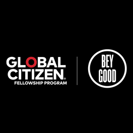 BeyGOOD + Global Citizen South African Fellowship