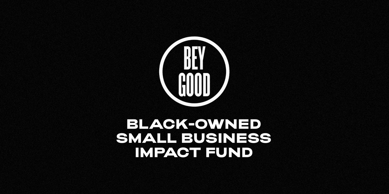 Black-Owned Small Business Impact Fund with NAACP